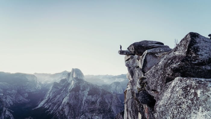 Finding a Comfortable Level of Risk